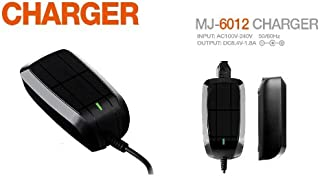 Magicshine MJ-6012 Li-ion Battery Charger