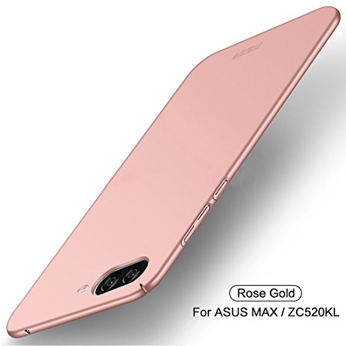 2ndSpring Cover ASUS ZenFone 4 Max