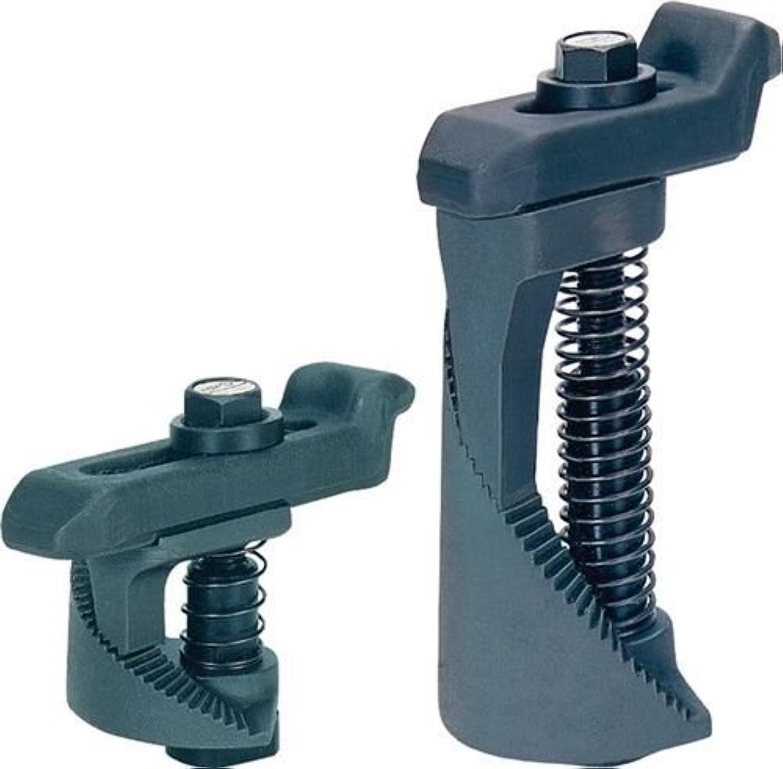 AMF Stufenpratzen für 14 mm T-Nut 30 - 75 mm B00HPXIQDS | Modern Und Elegant In Der Mode