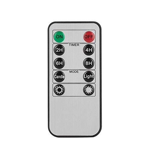 Flameless Candles Remote Control