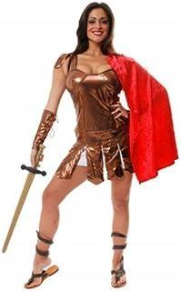 76a1b7881f97f FEMME SEXY Déguisement centurion romain gladiateur TOGE historique costume  déguisement