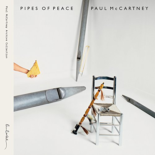 Pipes Of Peace (Archive Collection)