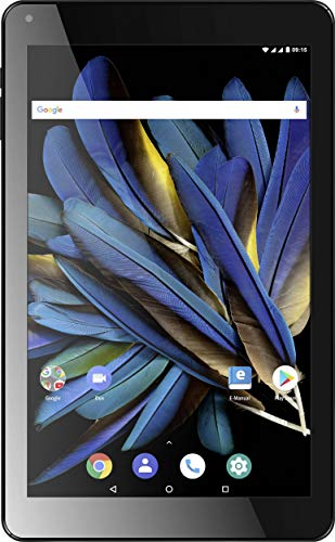 Odys Xelio 10 Pro Android-Tablet 25.7cm (10.1 Zoll) 16GB GSM/2G, UMTS/3G, LTE/4G, Wi-Fi Schwarz 1.3G