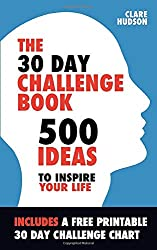 30 days of challenges