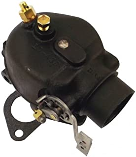 All States Ag Parts Remanufactured Carburetor Massey Harris 33