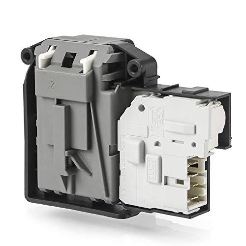 TOMOON EBF49827802 Washer Door Lock Switch for LG Washing Machine(Original Version)Replaces NO PD00008063,2667085,AP5672154,PS7792232,EAP7792232
