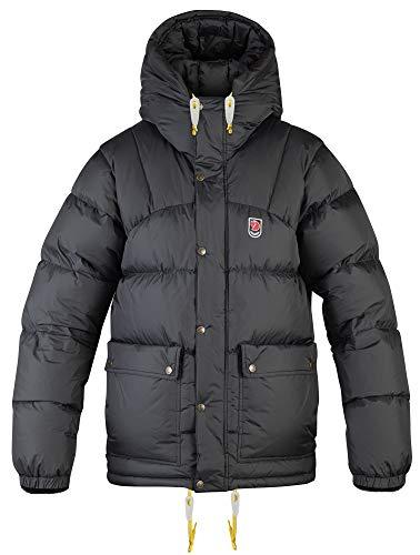 Fjallraven - Men's Expedition Down Lite Jacket, Black, S