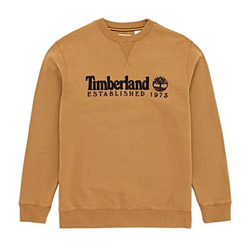 Timberland Felpa Oa Linear P47 Wheat Boot beige L