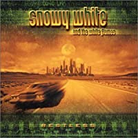 Restless by Snowy White (2002-07-02)