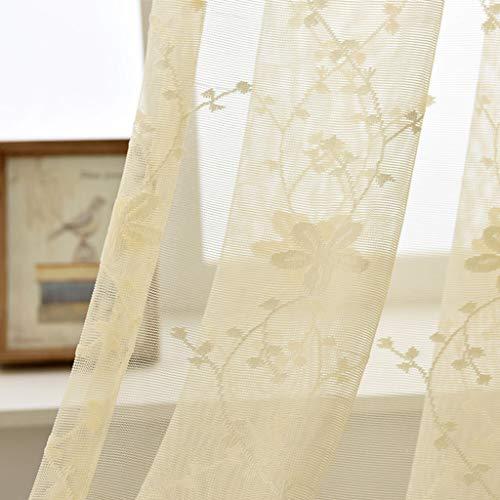 cortinas habitacion ventanal