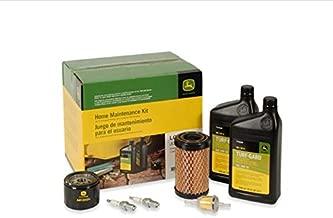 John Deere Home Maintenance Kit for Z235, Z255 Lawn Tractor Mower LG276