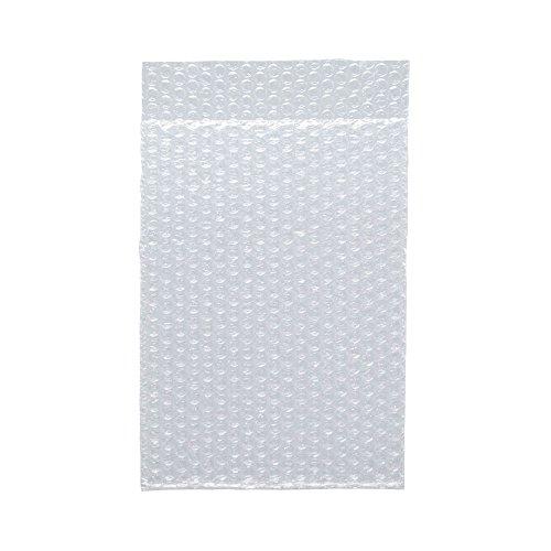 ボックスバンク えあるん袋 エアキャップ袋 B5サイズ 100枚セット 三層品 空気緩衝材 IF05-0100