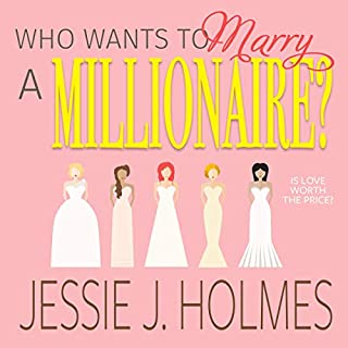 Who Wants to Marry a Millionaire? cover art