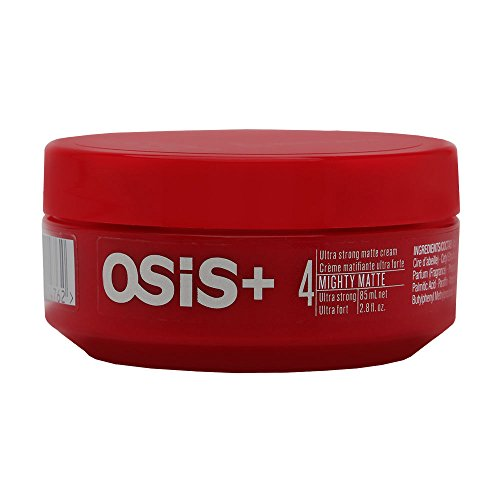 Schwarzkopf Professional Osis Mighty Ultra Strong Matte Tratamiento Capilar - 85 ml