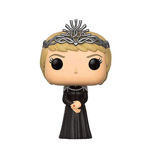 Good Buy Funko Pop Television : Game of Thrones - Cersei Lannister 3.9inch Vinyl Gift for Boys...