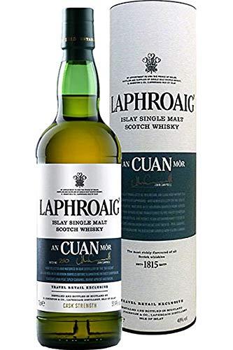 Laphroaig An Cuan Mor 0,7l 48%