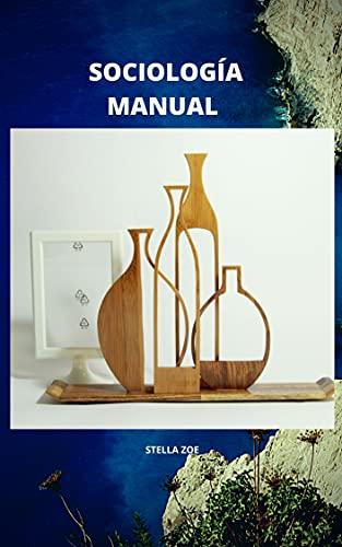 SOCIOLOGÍA MANUAL