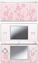 Pink Cherry Blossom Skin for Nintendo DS Lite Console