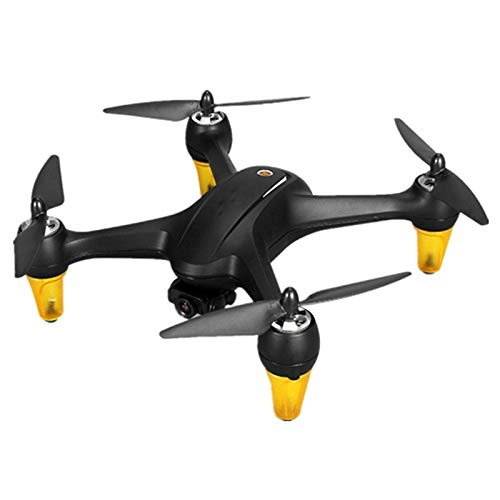 SDDS Foldable Drone with 1080P Camera WiFi RC Quadcopter, GPS Optical Flow Positioning/Voice Control/Gesture Control/Trajectory Flight/ 3D Flips/Headless Mode, Kids Adult Beginner Toy Plane