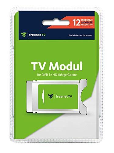 Freenet Tv -  freenet Tv Ci+ Modul