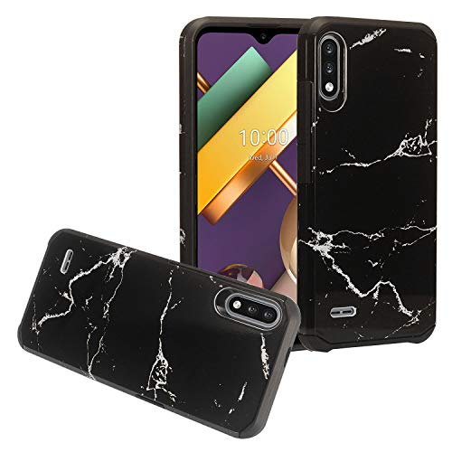 CELZEN - for LG K22, K32, K22+ Plus (LM-K200) - Image Phone Case - AD1...