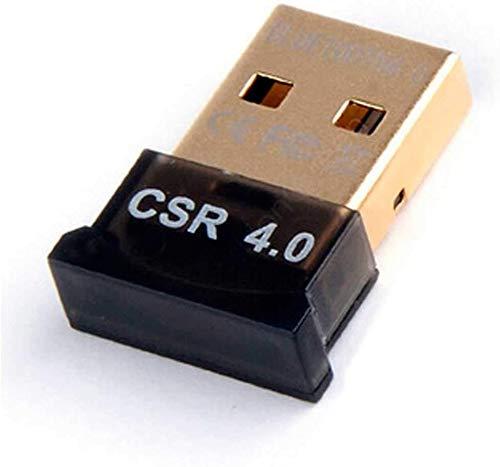 Adaptador Bluetooth 4.0 USB Nano Windows Portátil