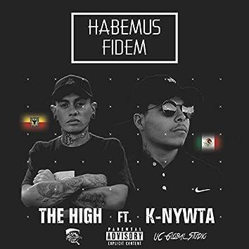 Habemus Fidem