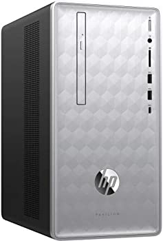 Refurb HP 590 Desktop (Hex i5-8400 / 16GB / 1TB / 2GB Video)