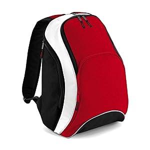 41gja5gAH6L. SS300  - BagBase Teamwear–Mochila, talla única