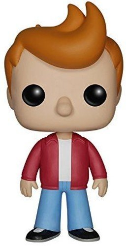 POP! Vinilo - Futurama: Fry