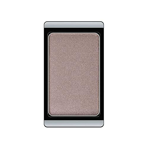 ARTDECO Eyeshadow, Lidschatten braun pearl, Nr. 203, silica glass