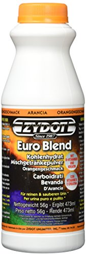 Zydot Urincleaner - Geschmack: Orange, 1er Pack (1 x 56 g)