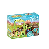 PLAYMOBIL 70120 Spirit -
