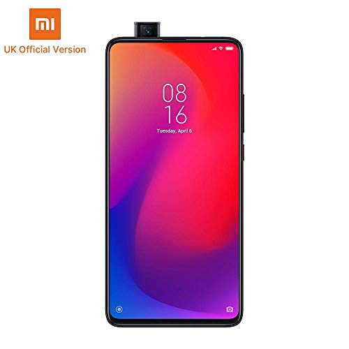 Mi 9T Pro 6 GB RAM +128 GB Storage - Carbon Black