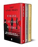 Trilogía Reina Roja (edición pack con: Reina Roja | Loba Negra | Rey Blanco) (La Trama)