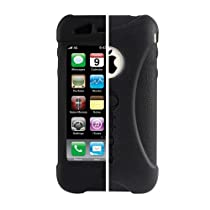 OtterBox Impact Case for iPhone 3G, 3GS (Black) [輸入品]