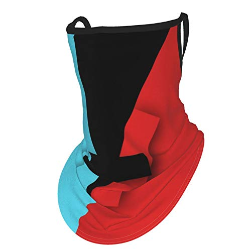 Szipry Twenty One P-Ilots Unisex Reutilizable Ajustable Headwear Al Aire Libre Para Hombres Mujeres Oídos Pañuelo Pañuelo Multifuncional Polvo Casual Polaina Cuello Calentador Impreso Pasamontañas