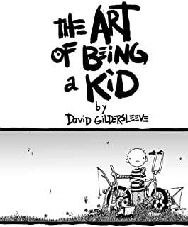 The Art of Being a Kid