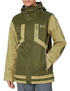 Under Armour Outerwear Men's CGI Fractle Jacket, Medium, Greenhead (B00PHQ0H3M) | Amazon price tracker / tracking, Amazon price history charts, Amazon price watches, Amazon price drop alerts