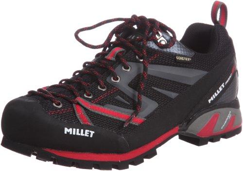 Millet Trident Gtx - Zapatillas de running, Hombre, Negro (0247 Noir), 42...