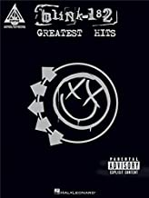 blink-182: Greatest Hits (Guitar Recorded Versions). Partitions pour Tablature Guitare
