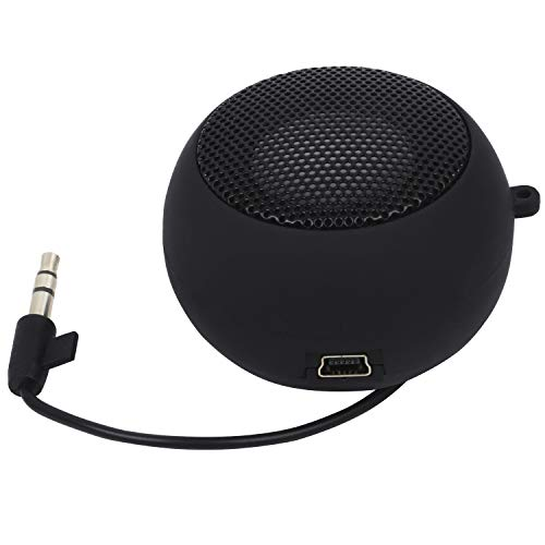 TRIXES MINI Portable Travel BASS Speaker PC-Lautsprecher