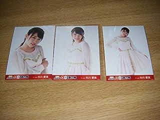 AKB48 第7回 紅白対抗歌合戦 会場限定 生写真3種 市川愛美