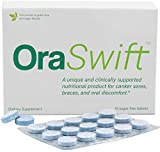 Best Canker Sore Treatments - OraSwift Canker Sore Treatment and Mouth Ulcer Treatment Review