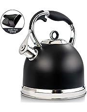 SOTYA 笛吹き ケトル やかん 3.0L IH200V対応 薬缶 ケットル ステンレス