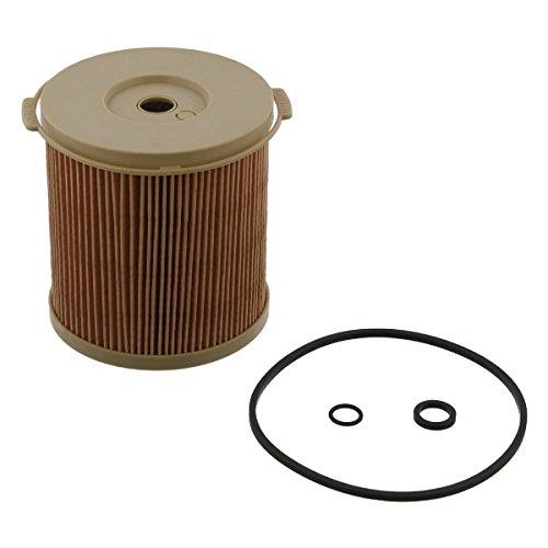 Preisvergleich Produktbild febi bilstein 32764 Kraftstofffilter / Dieselfilter mit Dichtringen ,  1 Stück