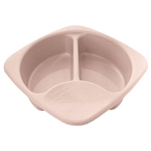 Baby Top n Tail Bowl - Pink