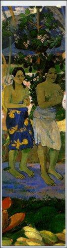 Gauguin (segnalibro arte)