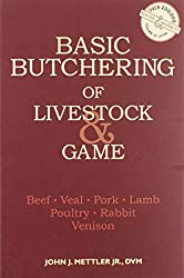 Book Review: The Basic Butchering of Livestock and Game