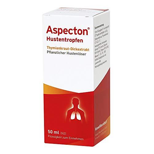 Aspecton Hustentropfen, 50 ml